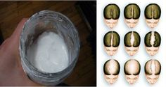 Este Champú de Bicarbonato de Sodio hará crecer tu cabello como por arte de magia. Te va encantar! | Mi Mundo Verde