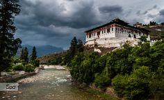 Paro, Bhutan by Mayank Pandey on 500px