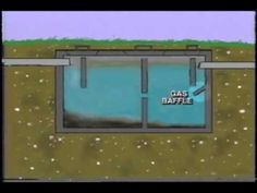 CCE Septic System Video - Part 2/5 - YouTube