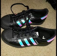 brand new 27eff 5c71b Adidas superstar Sz 5  fashion  clothing  shoes  accessories   kidsclothingshoesaccs  unisexshoes