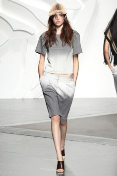 Tibi   Spring 2014 Ready-to-Wear Collection   Style.com