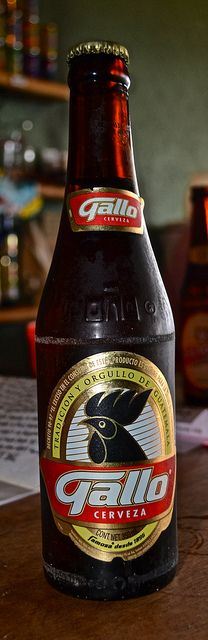 Guatemala's Traditional Drinks and Beer – Michelada and Gallo Cerveza – Learn how to prepare it! http://travelexperta.com/2013/06/gallo-cerveza-and-michelada-drink.html #beer #guatemala #michelada