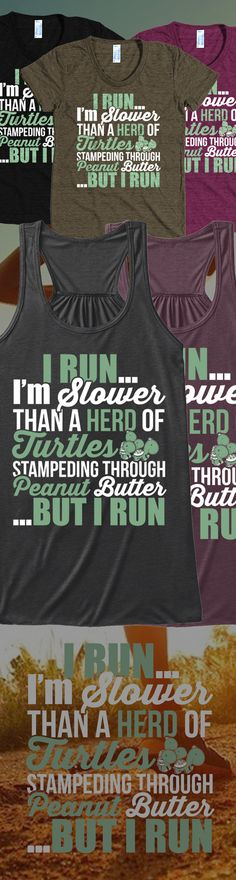 Love running?! Check out this awesome running t-shirt you will not find anywhere else. Not sold in stores! Grab yours or gift it to a friend, you will both love it