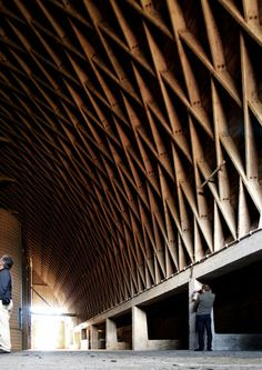 Bilderesultat for wood lamella ceiling
