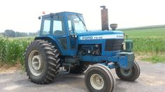 Ford TW20 Tractor-shipping available-financing-video inspections