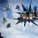 """Escaparates de Navidad 2013 (III): Londres, un """"estallido"""" de luces y emociones #holidaydisplay #escaparates #Navidad #Christmas #London"""