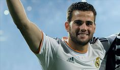 """Nacho Fernandez """"Playing in this team is special"""" - http://rmfc.club/player-news/nacho-fernandez-playing-team-special-619/"""