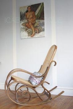 46 Best Rocking Chair Images Bentwood Rocker Rocking