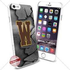 """NCAA,Wyoming Cowboys,iPhone 6 4.7"""" & iPhone 6s Case Cover... https://www.amazon.com/dp/B01I3JXM6S/ref=cm_sw_r_pi_dp_QfSFxbA6BXB4D"""