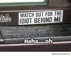 196 Best Funny Car Window Stickers Images Funny Stuff Hilarious