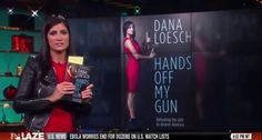 Dana Loesch's New Gun Book Botches Quotes From The Founding Fathers http://mediamatters.org/blog/2014/10/22/dana-loeschs-new-gun-book-botches-quotes-from-t/201264