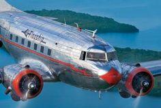 DC-3 | Flying Magazine