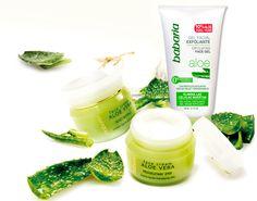 Las propiedades medicinales del Aloe Vera son excelentes para el cuidado de tu piel