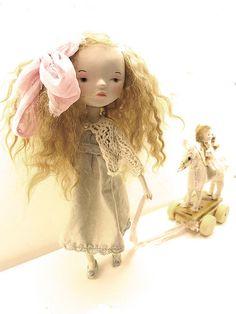 Paola Zakimi - OOAK Doll Artist