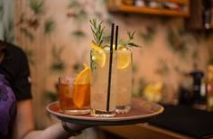 Eat, drink, play and stay at Freehand Chicago and get acquainted with the visionaries behind our esteemed cocktail bar – The Broken Shaker.…