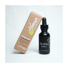 ʻŌlena Oil (Turmeric Beauty Oil) - 1oz (30ml)