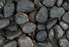 Glitterstone Black