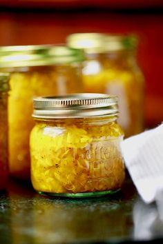 Making squash relish out of your abundant squash harvest is a great way to use it up quickly and efficiently. In fact, it's one of the most delicious ways possible to preserve your squash. Squash Relish Canning Recipe, Relish Recipes, Chutney Recipes, Canning Recipes, Yellow Squash Relish Recipe, Pickled Squash Recipe, Canning Peppers, Zucchini Relish, Canning Labels