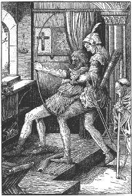 Free Robin Hood Unit Study & Lapbook