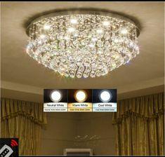 Pinterest Restaurant Lighting, Bedroom Lighting, Bulb, Chandelier, Ceiling Lights, Led, Living Room, Crystals, Detail