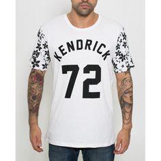 Camiseta-Nephew-Kendrick-Branco