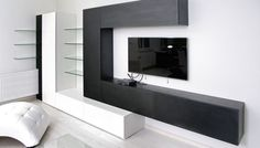 modern living room design idea Living Room Modern, Bathroom Medicine Cabinet, Mirror, Room Ideas, Furniture, Nice, Design, Home Decor, Room Decor