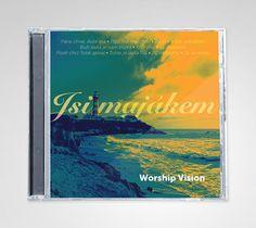 Worship Vision: Jsi majákemi, 2017