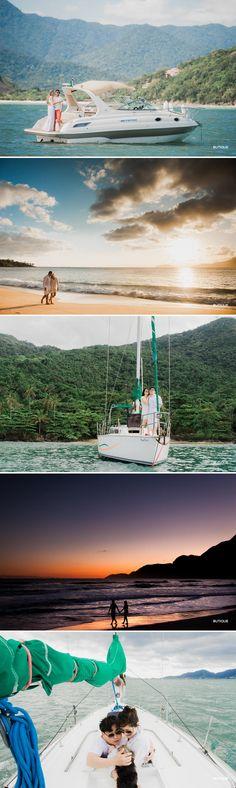 Fotos Pré Casamento na Praia