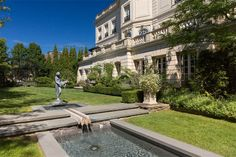 LUXURY REAL ESTATE: Sitting at Chicago's Lincoln Park, this luxurious real estate is waiting for a new owner who can spend $50,000,000 for a dream home. ➤ To see more news about The Most Expensive Homes around the world visit us at www.themostexpensivehomes.com #mostexpensive #mostexpensivehomes #themostexpensivehomes @expensivehomes