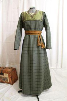 Norna's Mystery dress