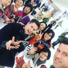 2016 4/11 Sapporo