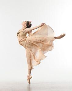 new york city ballet dancers