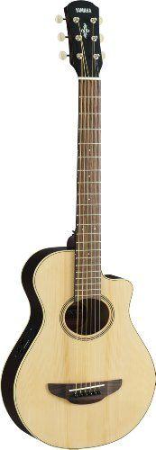 Yamaha APXT2 3/4-Size Acoustic-Electric Guitar - Natural Yamaha http://www.amazon.com/dp/B00E9ZXZU4/ref=cm_sw_r_pi_dp_Yh4Bwb0Q2Z0S3
