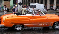 Cuba classic cars as bait to hustle tourists in Havana