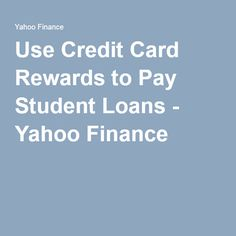 double payments on student loans