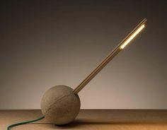 """Ta en kikk på dette @Behance-prosjektet: """"Balance Lamp"""" https://www.behance.net/gallery/12900739/Balance-Lamp"""