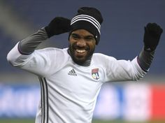 Arsenal must pay £57m to sign Alexandre Lacazette from Lyon as Arsene Wenger made to wait on Kylian Mbappe