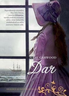 Dar - e-Knjige, Knjige, Književnost, Ljubavni i erotski romani Julie Garwood, Free Books Online, My Books, Places To Visit, Novels, Pdf, Reading, Book Covers, Movie Posters