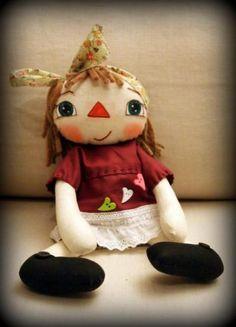 Laura Doll. Just beautiful!
