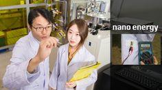 #UNIST Researchers Develop #Wearable #Solar #Thermoelectric Generator #EnergyHarvesting