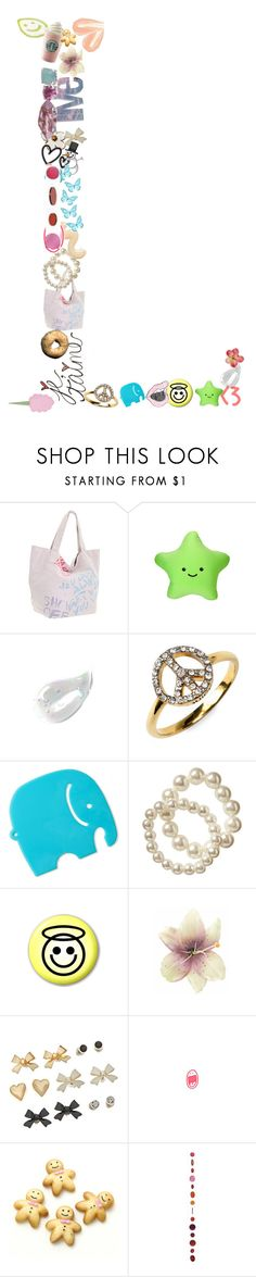 """""""L is for Lexie xD"""" by lovelexiebarakat ❤ liked on Polyvore featuring Juicy Couture, Estée Lauder, Old Navy, Clips, Cotton Candy, Replenix, Miss Selfridge, Nicole and Swarovski"""