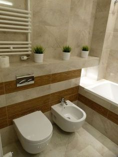 łazienka marmur i drewno - Szukaj w Google Toilet, Bathtub, Vanity, Trendy, Home, Google, Bathrooms, Parents, Inspiration