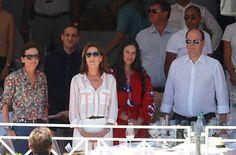 Longines Global Champions Tour of Monaco / 24. Juni 2016