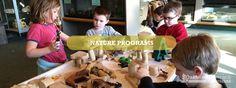 Nature Programs - Lake View Nature Center - Oakbrook Terrace Park District