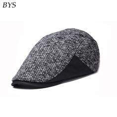 Find More Visors Information about 2016 Casual Winter Autumn Warm Men Women Duckbill Ivy Cap Golf Driving Flat Cabbie Newsboy Beret Hat Boinas Masculinas Visors,High Quality cap one,China cap can Suppliers, Cheap hat wholesale from Bys Store Store on Aliexpress.com