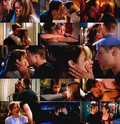 Season 4. I don't care what anyone says, I loved Ryan and Taylor.