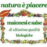 Appunti sul blog: Tuttovo e Natura è Piacere, prodotti biologici senza glutine