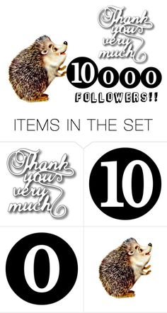 """""""Thank you all very much!!"""" by freida-adams ❤ liked on Polyvore featuring art"""