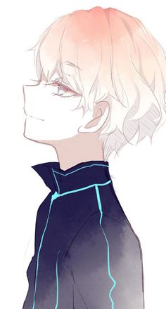 Uploaded by Find images and videos about art, anime and anime boy on We Heart It - the app to get lost in what you love. Handsome Anime Guys, Hot Anime Guys, Cute Anime Boy, Anime Boys, Manga Boy, Manga Anime, Anime Elf, Character Art, Character Design