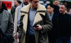 Miesten paras talvivaate - oikeasti lämmin ja näyttää törkeän hyvältä